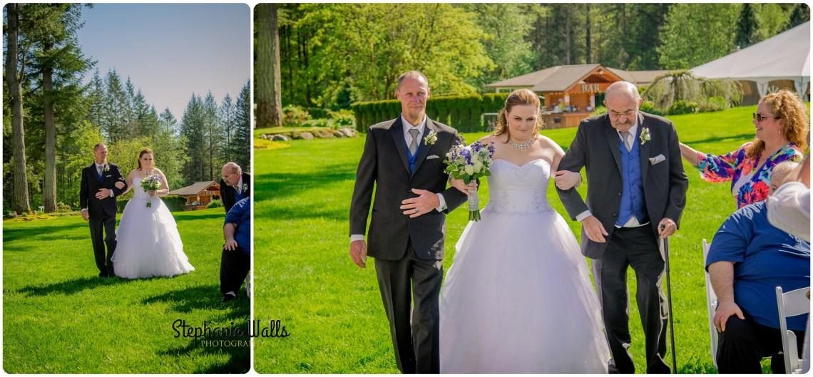 McCaslin Wedding073 Blue Skys ahead | Natures Connection Place | Arlington Wedding Photographer