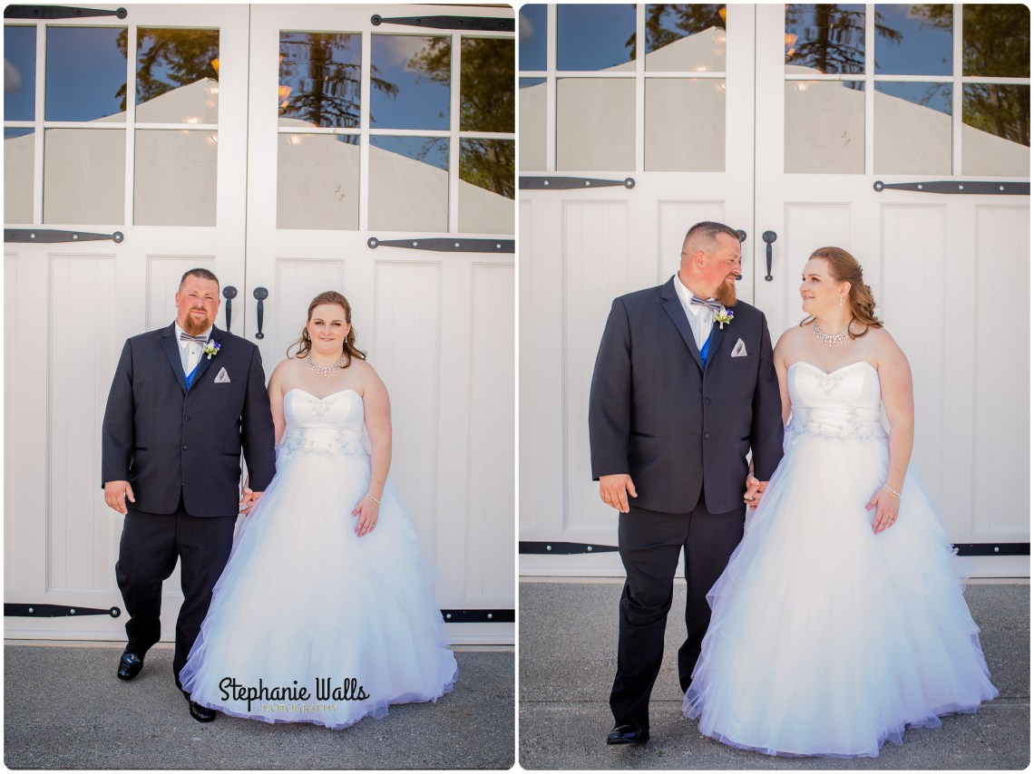 McCaslin Wedding087 Blue Skys ahead | Natures Connection Place | Arlington Wedding Photographer