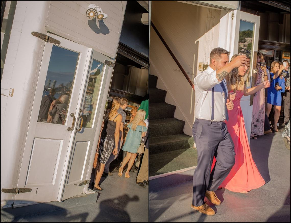 ogden reception128 LINDSEY & KENNY HOMETOWN RECEPTION | THE HISTORIC MV SKANSONIA | SEATTLE, WA