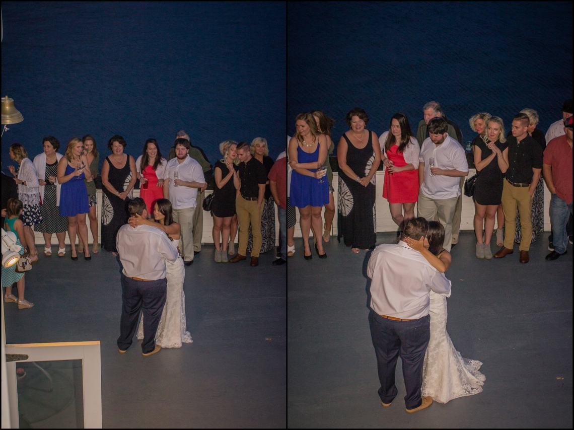 ogden reception542 LINDSEY & KENNY HOMETOWN RECEPTION | THE HISTORIC MV SKANSONIA | SEATTLE, WA