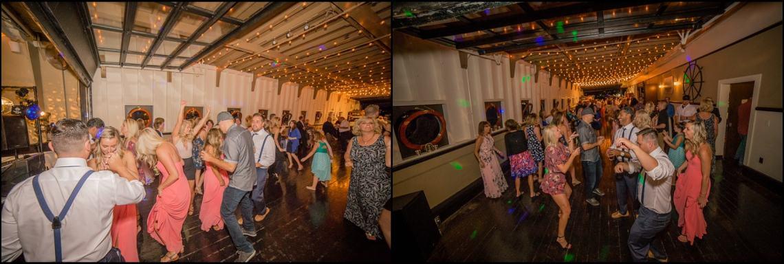 ogden reception671 LINDSEY & KENNY HOMETOWN RECEPTION | THE HISTORIC MV SKANSONIA | SEATTLE, WA