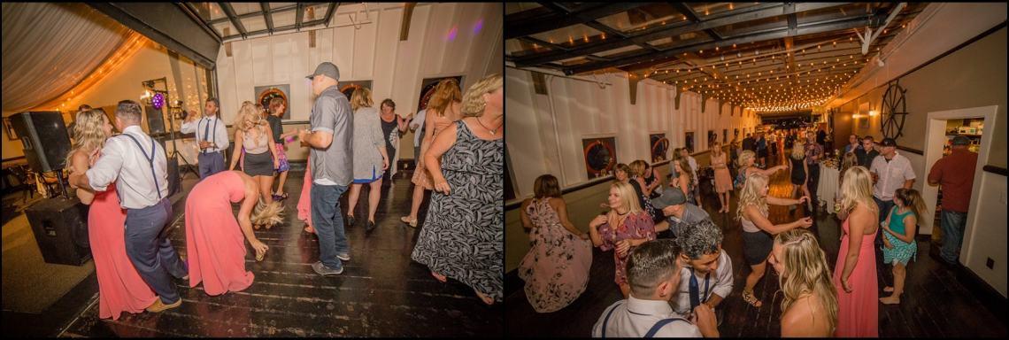 ogden reception673 LINDSEY & KENNY HOMETOWN RECEPTION | THE HISTORIC MV SKANSONIA | SEATTLE, WA