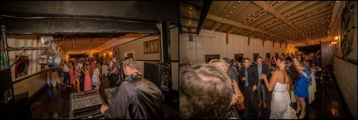 ogden reception694 LINDSEY & KENNY HOMETOWN RECEPTION | THE HISTORIC MV SKANSONIA | SEATTLE, WA