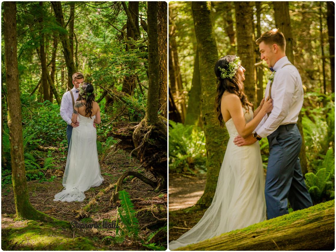 belfour 046 INTIMATE CLIFFSIDE ELOPEMENT | CAPE FLATTERY NEAH BAY | STEPHANIE WALLS PHOTOGRAPHY