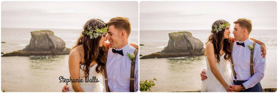 belfour 309 INTIMATE CLIFFSIDE ELOPEMENT | CAPE FLATTERY NEAH BAY | STEPHANIE WALLS PHOTOGRAPHY