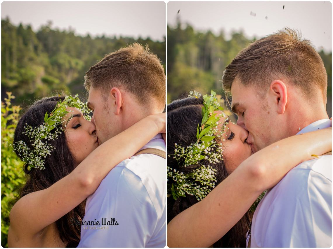 belfour 340 INTIMATE CLIFFSIDE ELOPEMENT | CAPE FLATTERY NEAH BAY | STEPHANIE WALLS PHOTOGRAPHY
