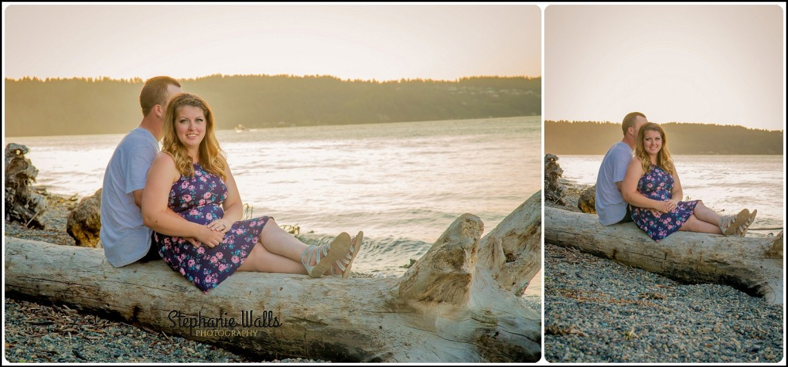 marissa   dustin103 FISHING FOR LOVE | POINT DEFIANCE PARK | TACOMA WA