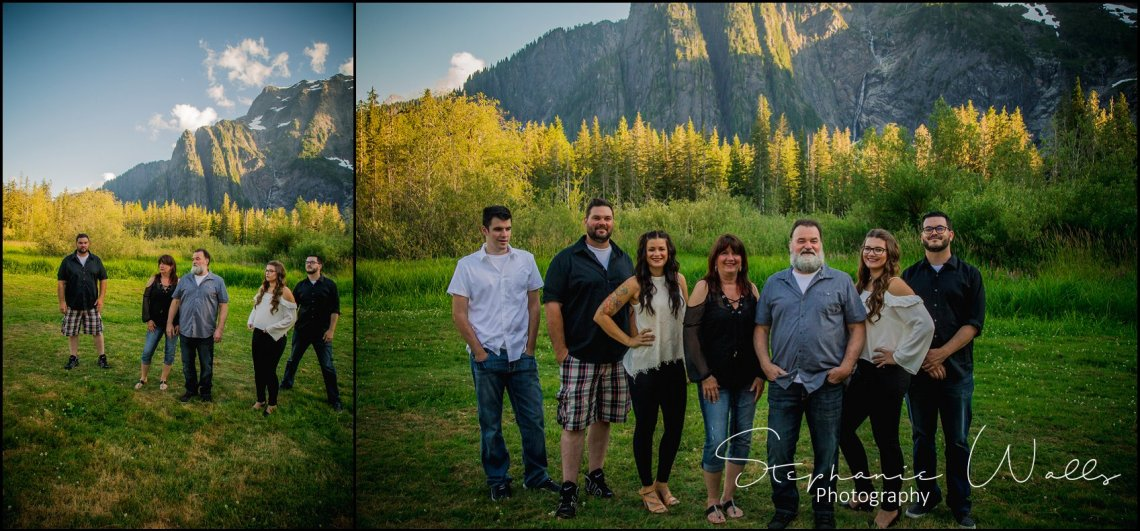Goodman Family001 FOR THE LOVE OF BIGFOOT | GOODMAN FAMILY SESSION | BIG FOUR GRANITE FALLS
