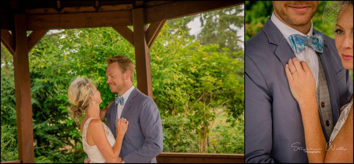 Hall Elopement234 Candace & Matthews Sweet Everett Court House Wedding Ceremony | Everett, Wa