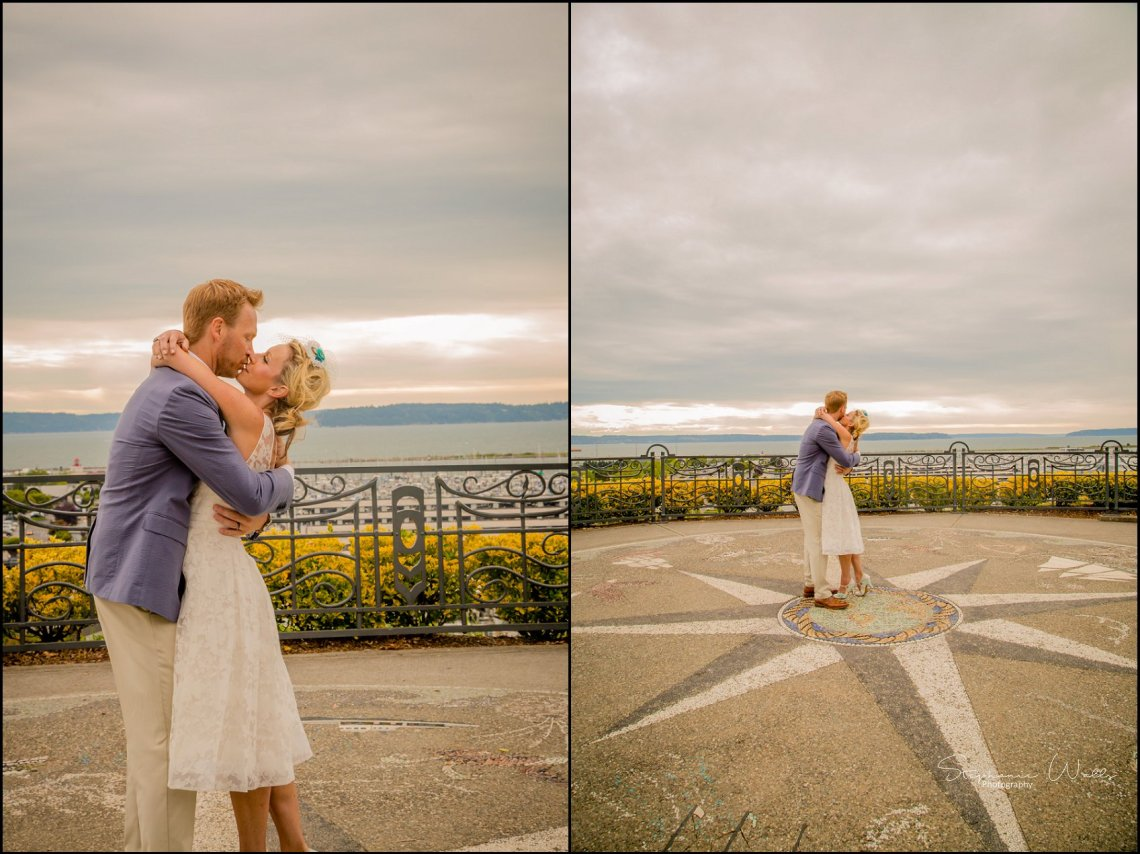 Hall Elopement303 Everett Court House Ceremony with Candace and Matthew