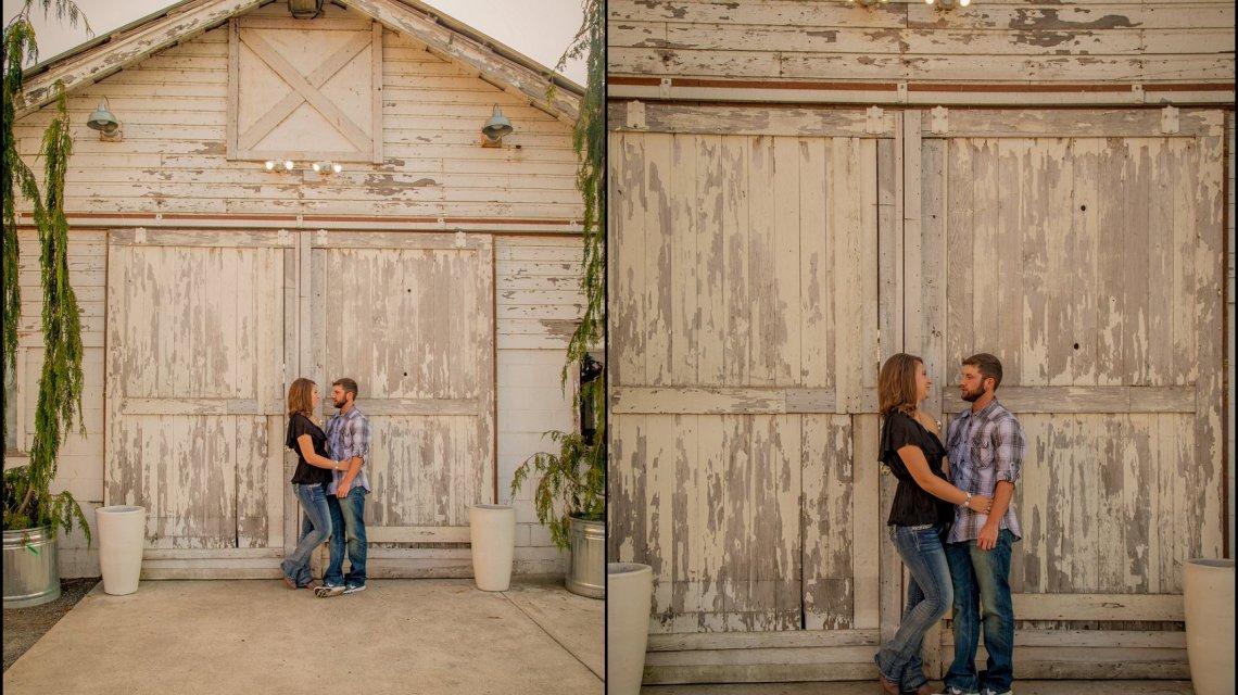 KELSIE & BRYCE | DAIRYLAND + MUKILTEO BEACH ENGAGEMENT SESSION { SNOHOMISH WEDDING PHOTOGRAPHER }