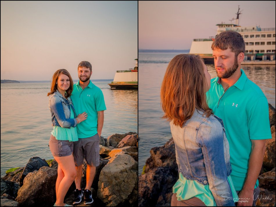 Kelsey Bryce075 800x599 KELSIE & BRYCE | DAIRYLAND + MUKILTEO BEACH ENGAGEMENT SESSION { SNOHOMISH WEDDING PHOTOGRAPHER }