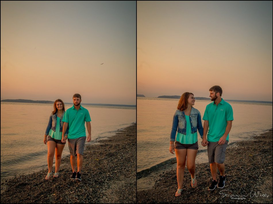 Kelsey Bryce088 800x599 KELSIE & BRYCE | DAIRYLAND + MUKILTEO BEACH ENGAGEMENT SESSION { SNOHOMISH WEDDING PHOTOGRAPHER }