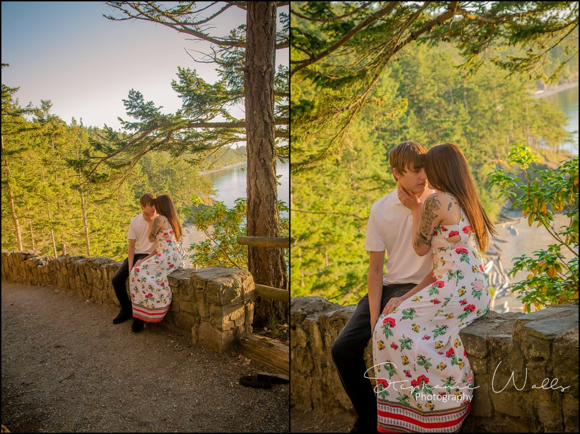 Nataly Marty082 IN A GALAXY FAR FAR AWAY | NATALY & MARTY | DECEPTION PASS ENGAGEMENT SESSION