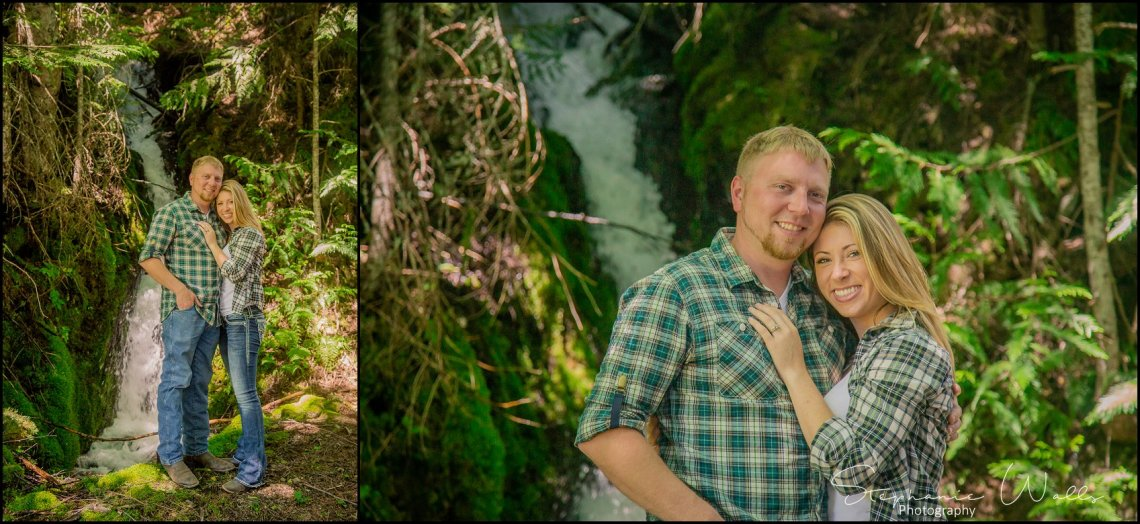 Taylor Jessie050 TAYLOR & JESSE | EASTON, WA ENGAGEMENT SESSION { SNOHOMISH WEDDING PHOTOGRAPHER }