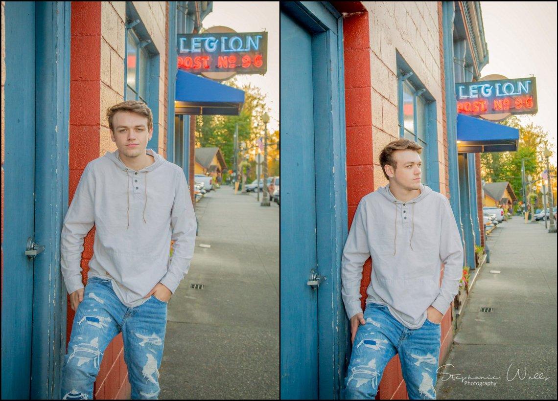 Cameron Co2018 038 Cameron ( Snohomish high school Senior ) | Downtown Snohomish, Wa
