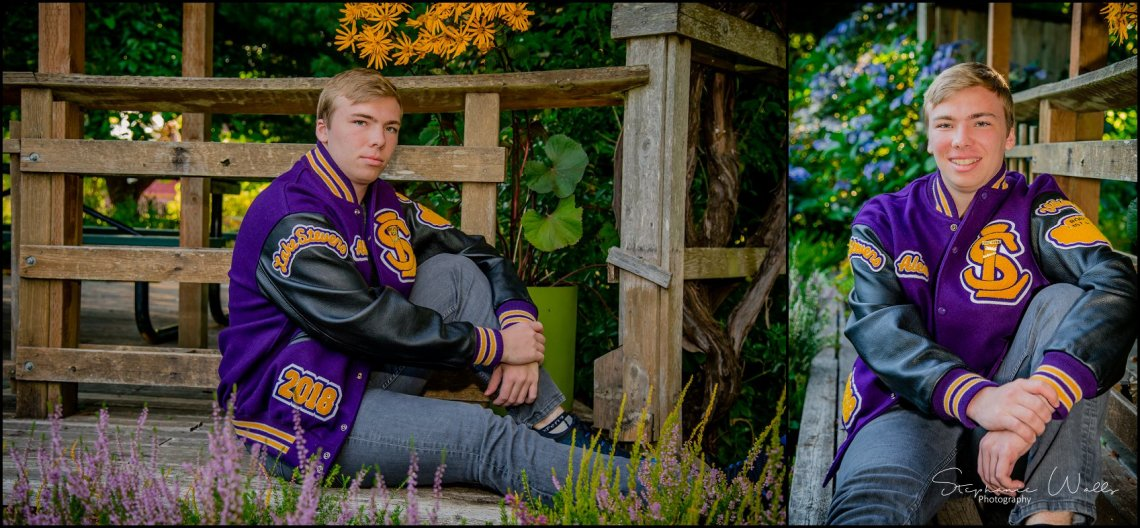 Alex Co2018014 Alex Co2018 | Jennings Memorial Park  | Lake Stevens Senior Photographer
