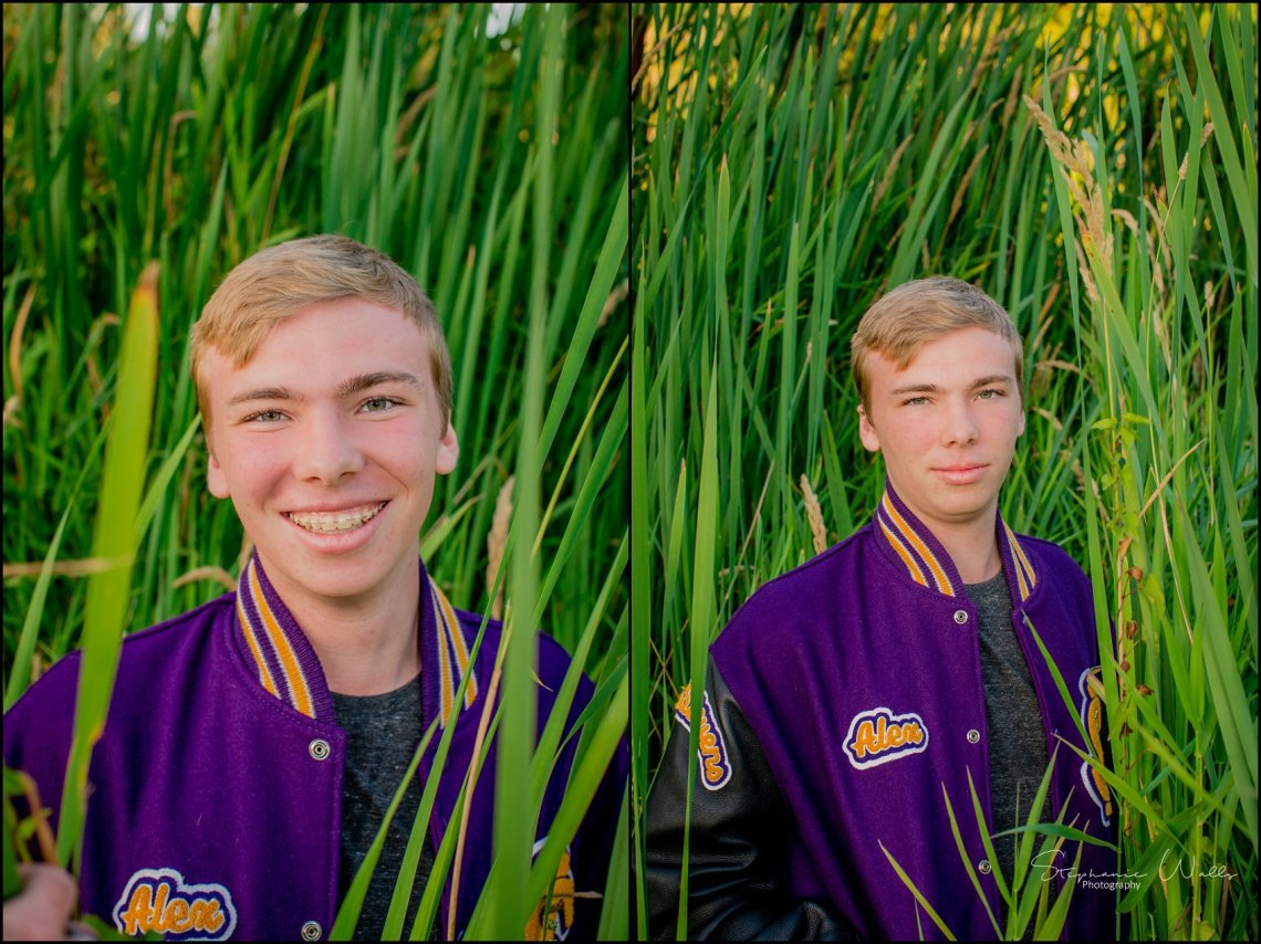Alex Co2018063 1 Alex Co2018 | Jennings Memorial Park  | Lake Stevens Senior Photographer