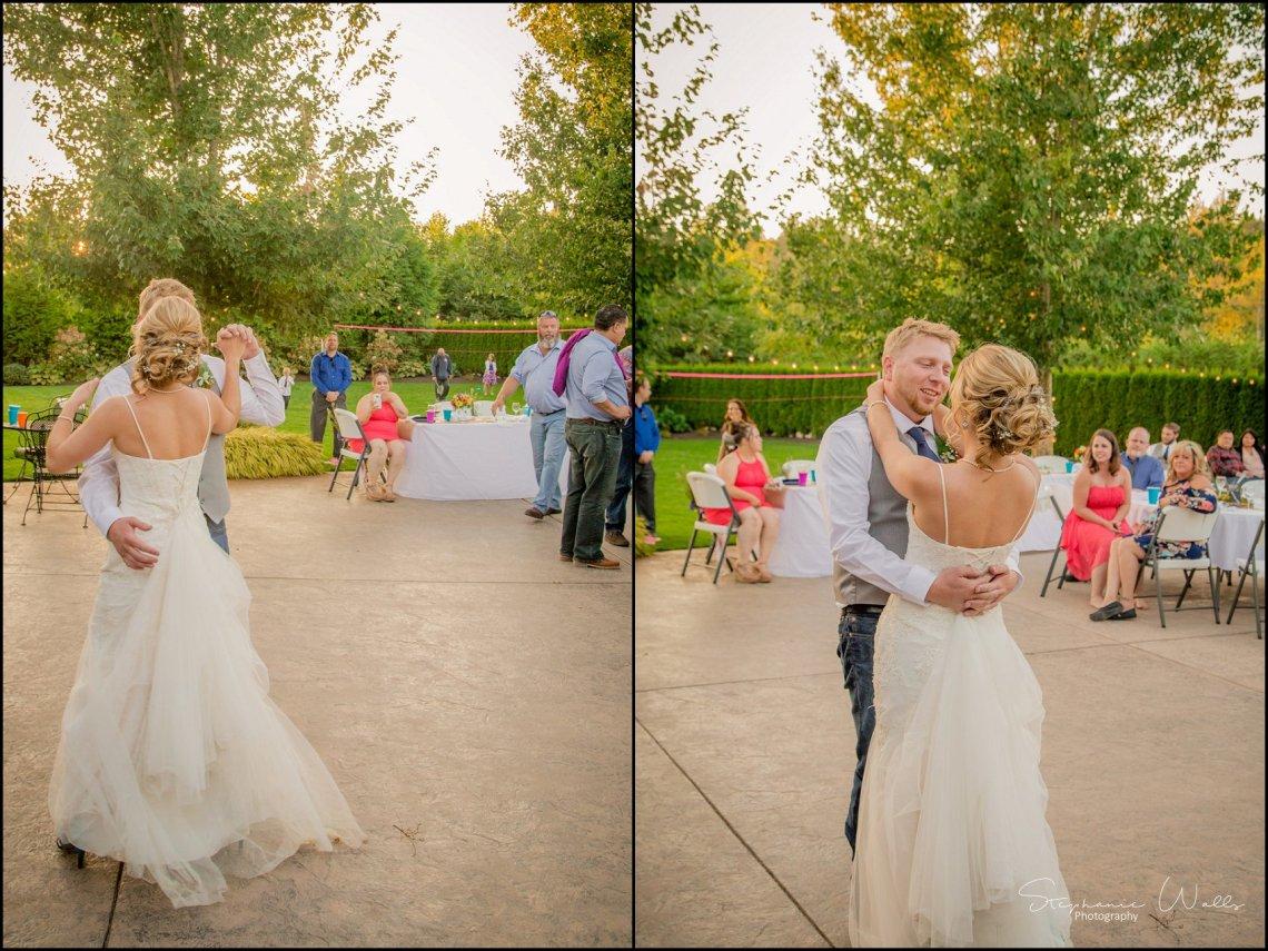 Beckman Wedding 002 2 Taylor & Jesse | Pine Creek Farms & Nursery Wedding | Monroe, Wa Wedding Photographer
