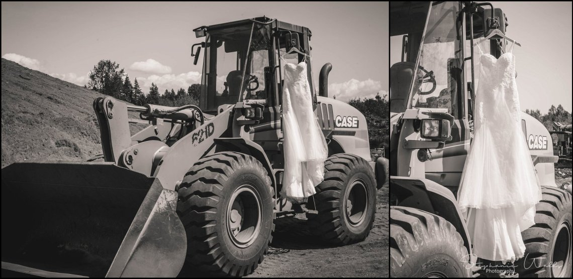 Beckman Wedding 027 Taylor & Jesse | Pine Creek Farms & Nursery Wedding | Monroe, Wa Wedding Photographer