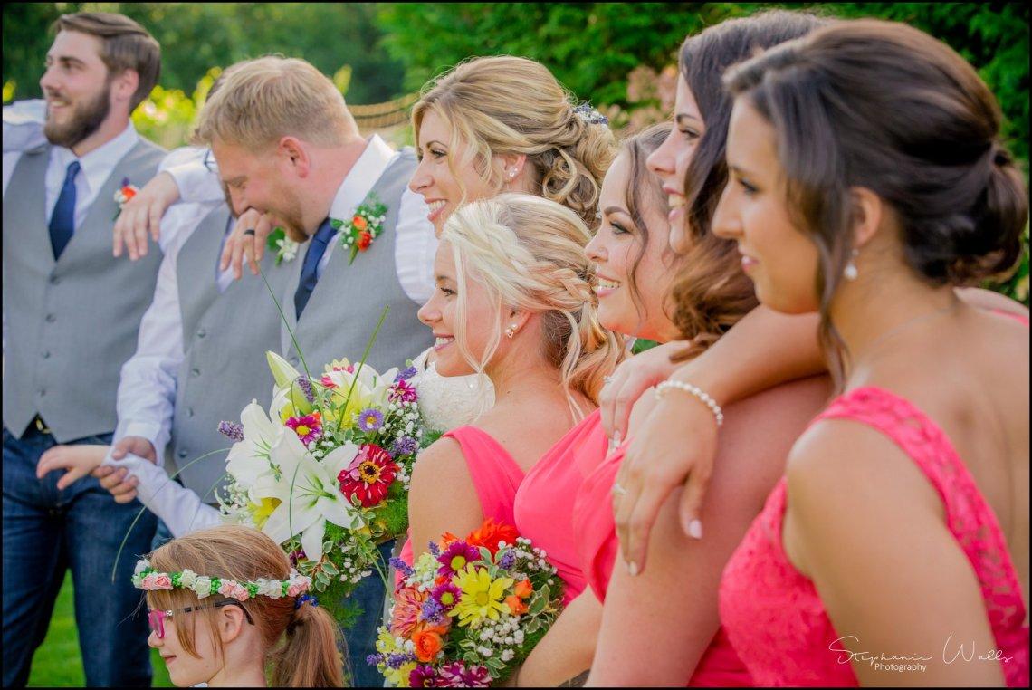 Beckman Wedding 090 Taylor & Jesse | Pine Creek Farms & Nursery Wedding | Monroe, Wa Wedding Photographer