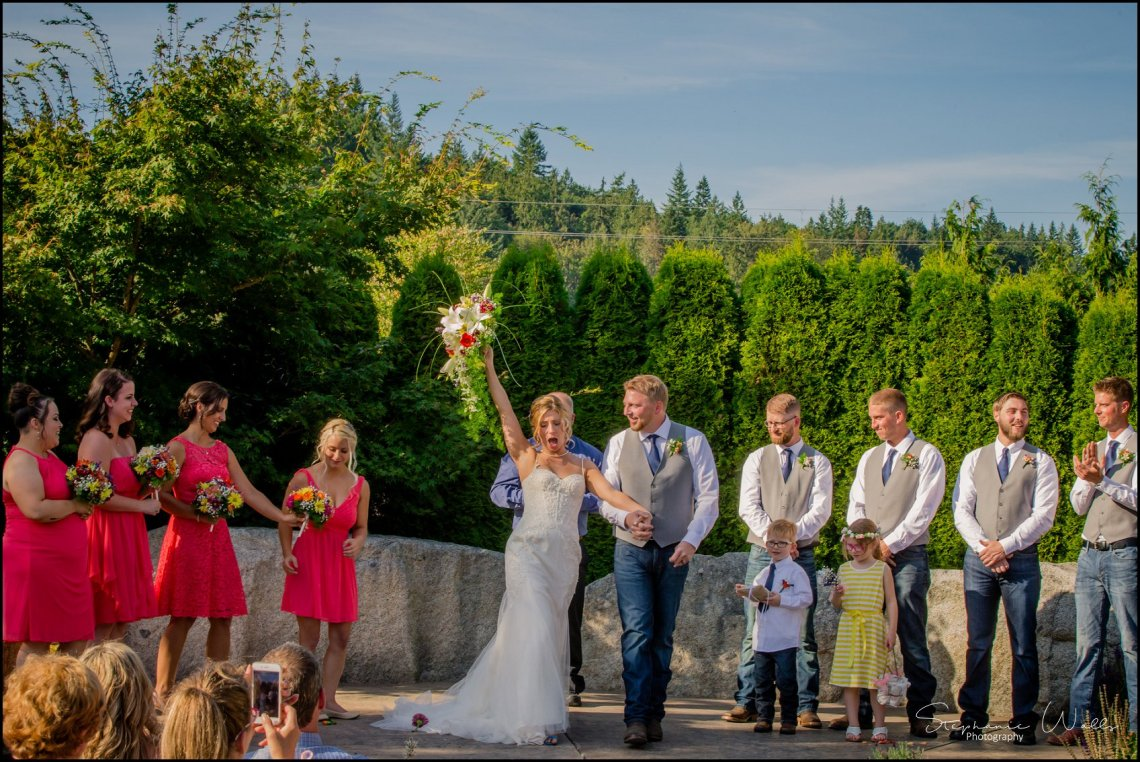 Beckman Wedding 193 Taylor & Jesse | Pine Creek Farms & Nursery Wedding | Monroe, Wa Wedding Photographer