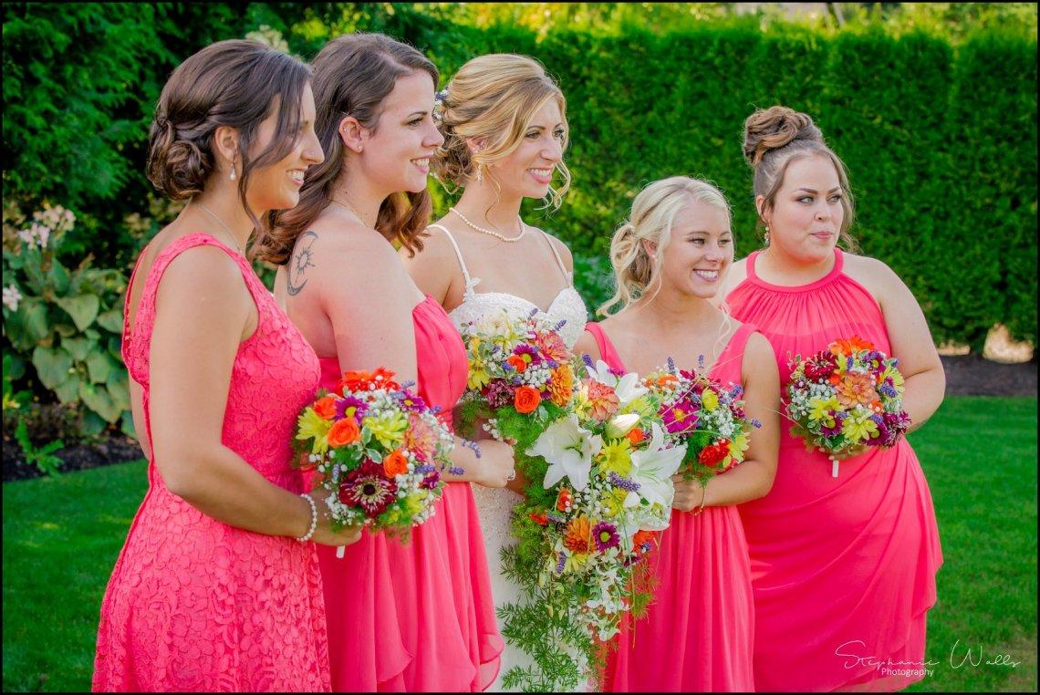 Beckman Wedding 266 Taylor & Jesse | Pine Creek Farms & Nursery Wedding | Monroe, Wa Wedding Photographer