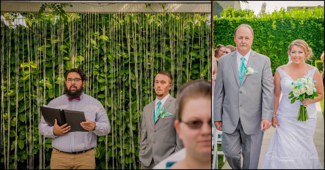 Bracy Wedding101 1 Marissa & Dustin Orting Manor Wedding   Orting Wedding Photographer