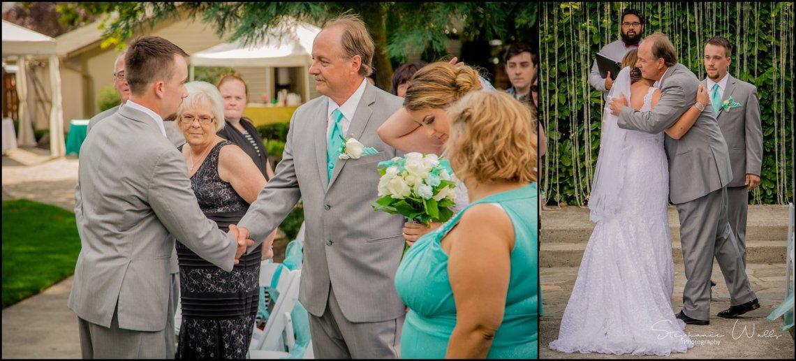 Bracy Wedding133 Marissa & Dustin Orting Manor Wedding   Orting Wedding Photographer