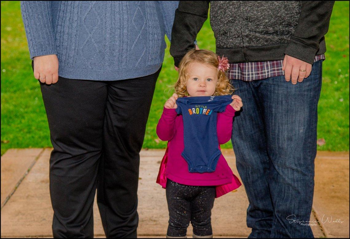 Gunderman Family 016 Rainy Day Family Session | Evergreen Arboretum & Gardens | Everett Family Portrait Photographer