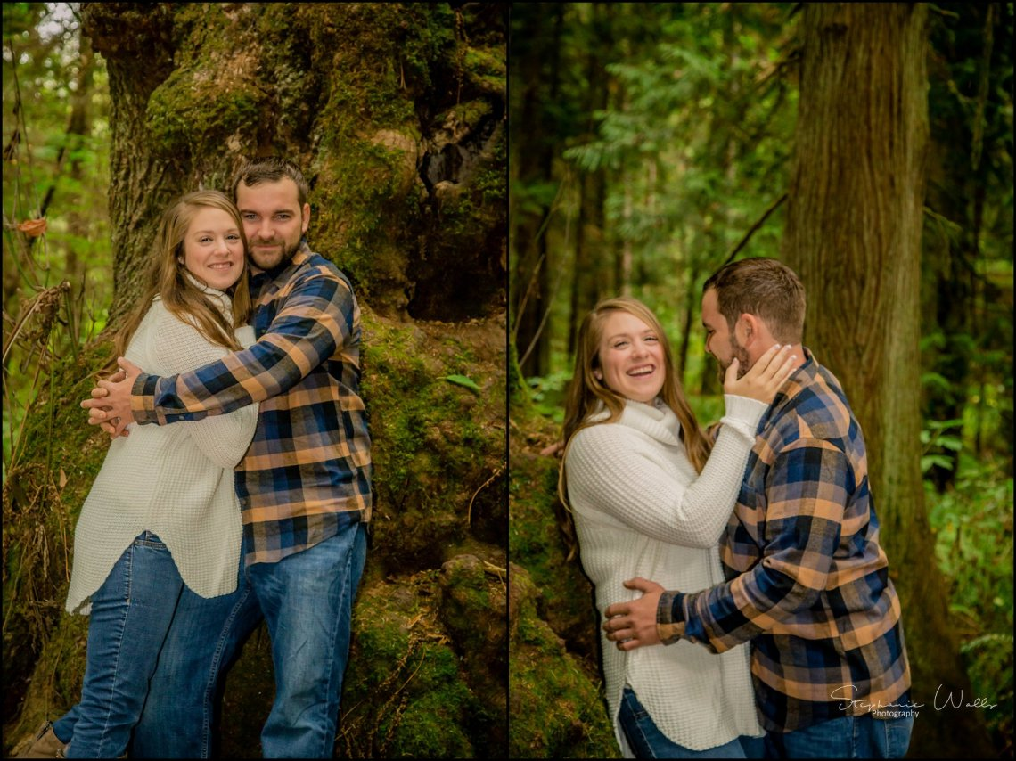 Kylie David 028 1 Kylie & David | Lord Hill Park Engagement Session | Snohomish Enagement Photographer