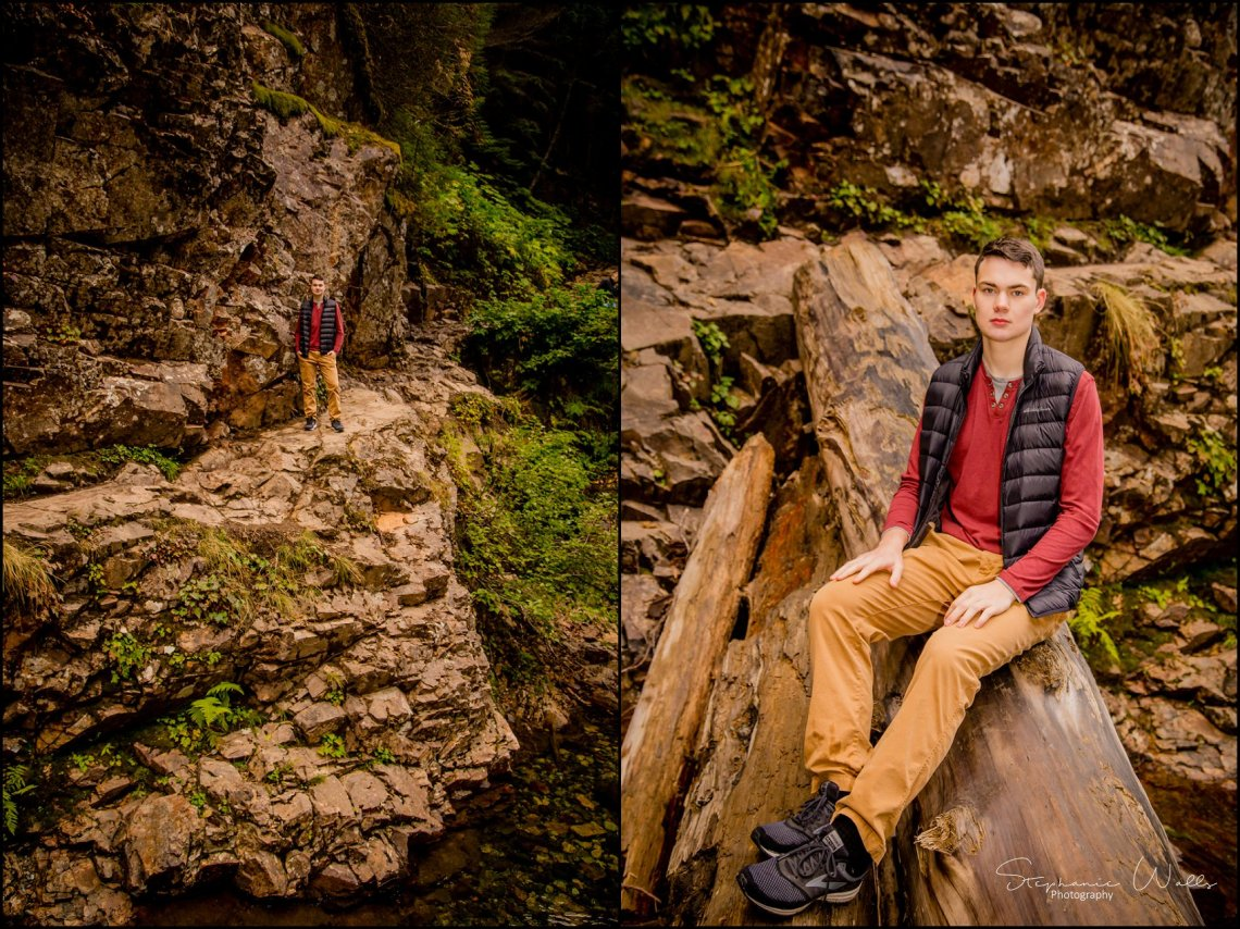 Alex B 103 Alex B Co2018 | Franklin Falls Snoqualmie | Meadowdale High School Senior Photographer