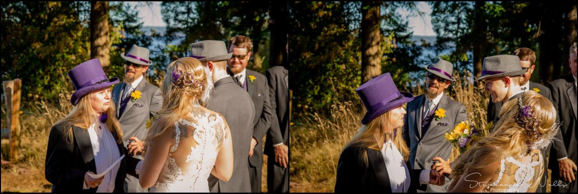 Everist Wedding 147 Patti & Bobbys | Troll Haven Castle & Bandy Farms | Sequim, Wa Wedding Photographer
