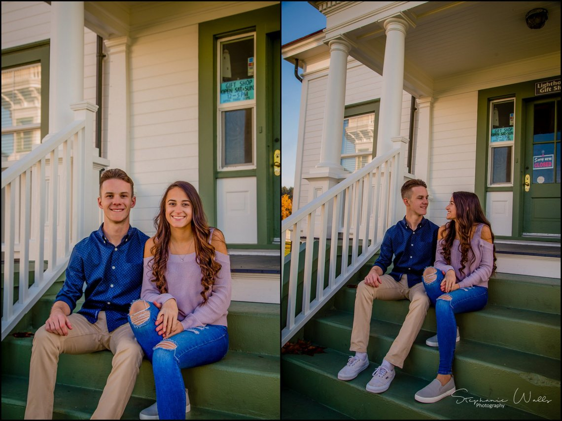 Josh Co2018 008 Josh Co2018 | Mukilteo Lighthouse Park | Bothell High School Senior Photographer