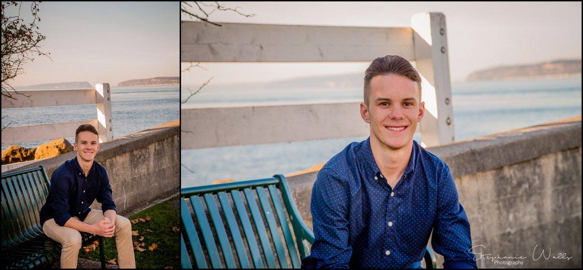 Josh Co2018 028 Josh Co2018 | Mukilteo Lighthouse Park | Bothell High School Senior Photographer