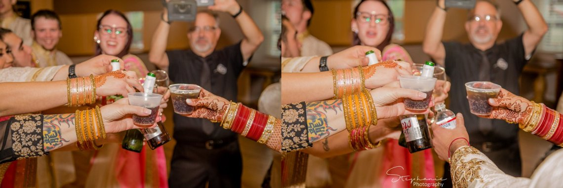 Kaushik 005 1 Megan & Mos | Snohomish Event Center | Snohomish, Wa Indian Wedding Photographer