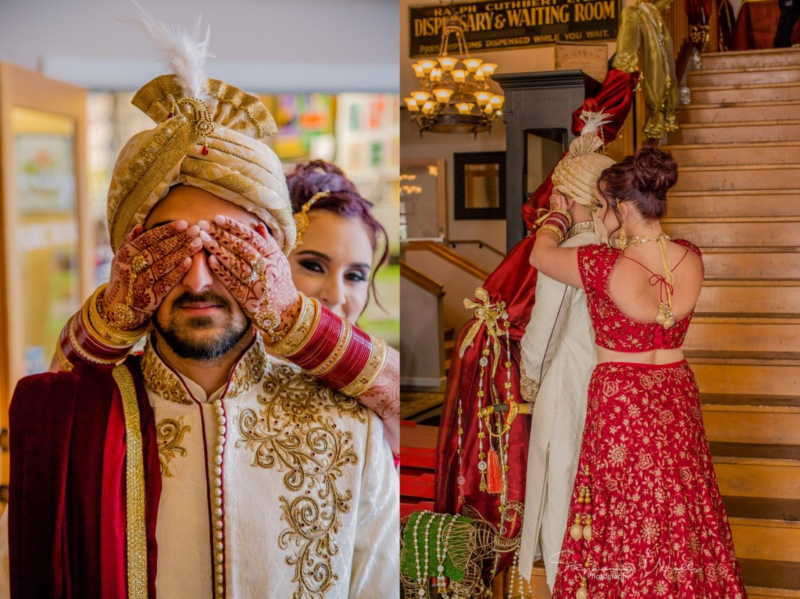 Kaushik 009 1 Megan & Mos | Snohomish Event Center | Snohomish, Wa Indian Wedding Photographer