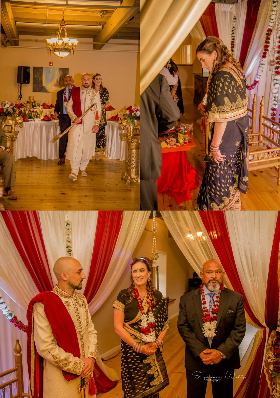 Kaushik 011 Megan & Mos | Snohomish Event Center | Snohomish, Wa Indian Wedding Photographer