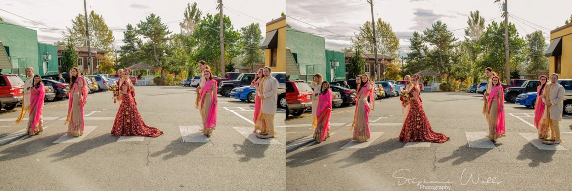 Kaushik 045 2 Megan & Mos | Snohomish Event Center | Snohomish, Wa Indian Wedding Photographer