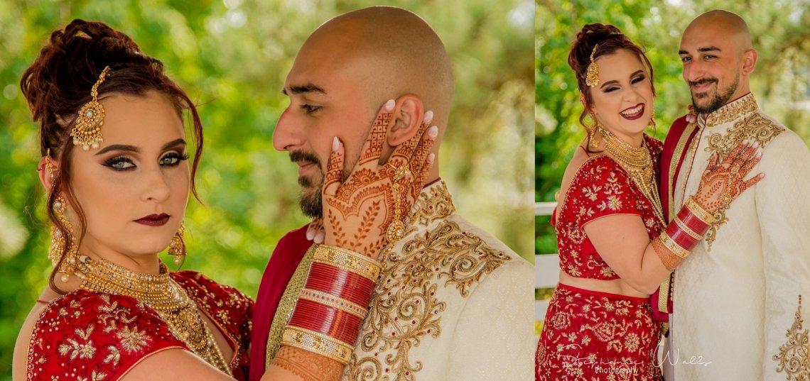 Kaushik 056 1 Snohomish Fusion Indian Wedding With Megan and Mo