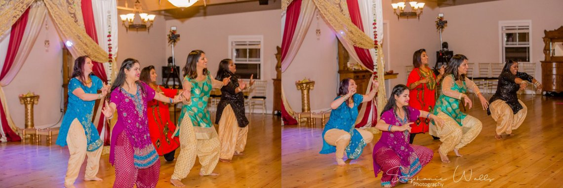 Kaushik 086 Megan & Mos | Snohomish Event Center | Snohomish, Wa Indian Wedding Photographer