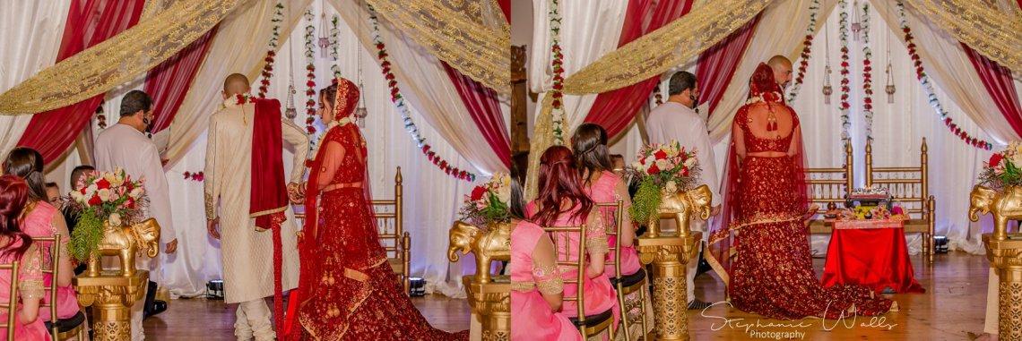 Kaushik 166 2 Snohomish Fusion Indian Wedding With Megan and Mo