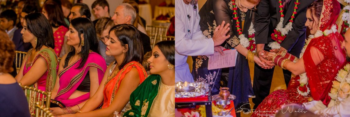 Kaushik 228 Megan & Mos | Snohomish Event Center | Snohomish, Wa Indian Wedding Photographer