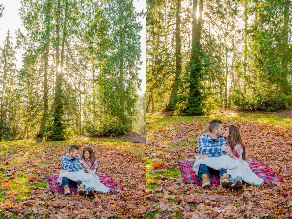 Miller Engagement 038 Making our own Tribe | The  Lookout Lodge Engagement Session | Snohomish WA Wedding Photographer