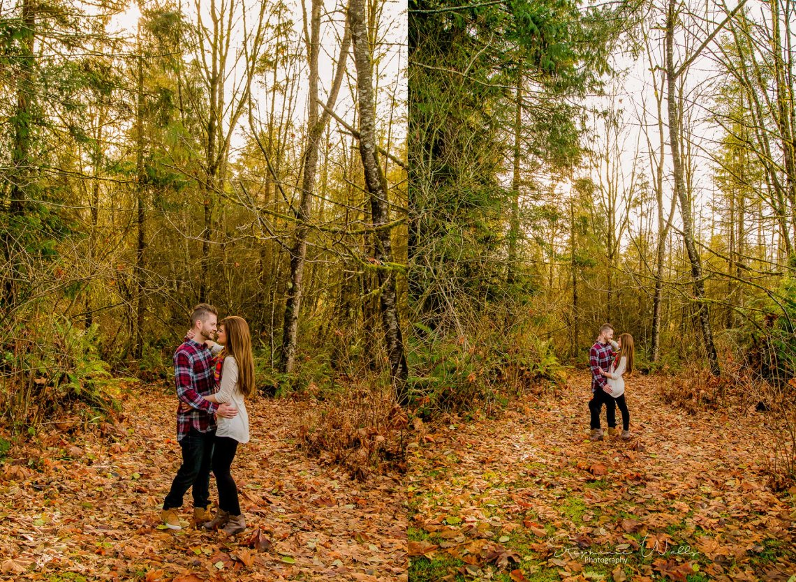 Miller Engagement 105 Making our own Tribe | The  Lookout Lodge Engagement Session | Snohomish WA Wedding Photographer