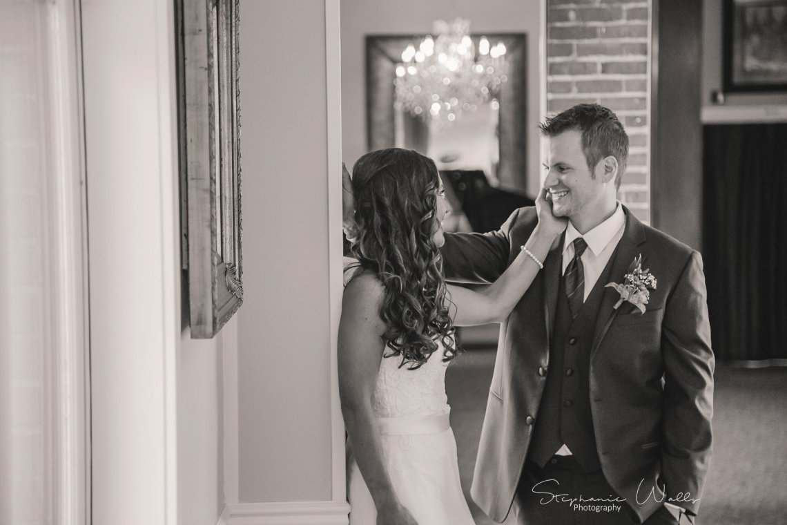 1st look Bridals 057 KK & Zack | Hollywood Schoolhouse Wedding | Woodinville, Wa Wedding Photographer