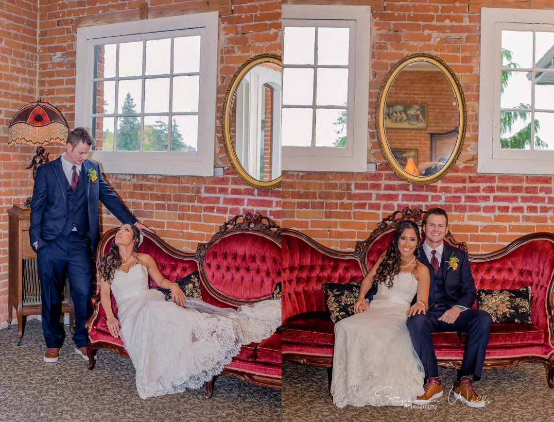 1st look Bridals 067 KK & Zack | Hollywood Schoolhouse Wedding | Woodinville, Wa Wedding Photographer