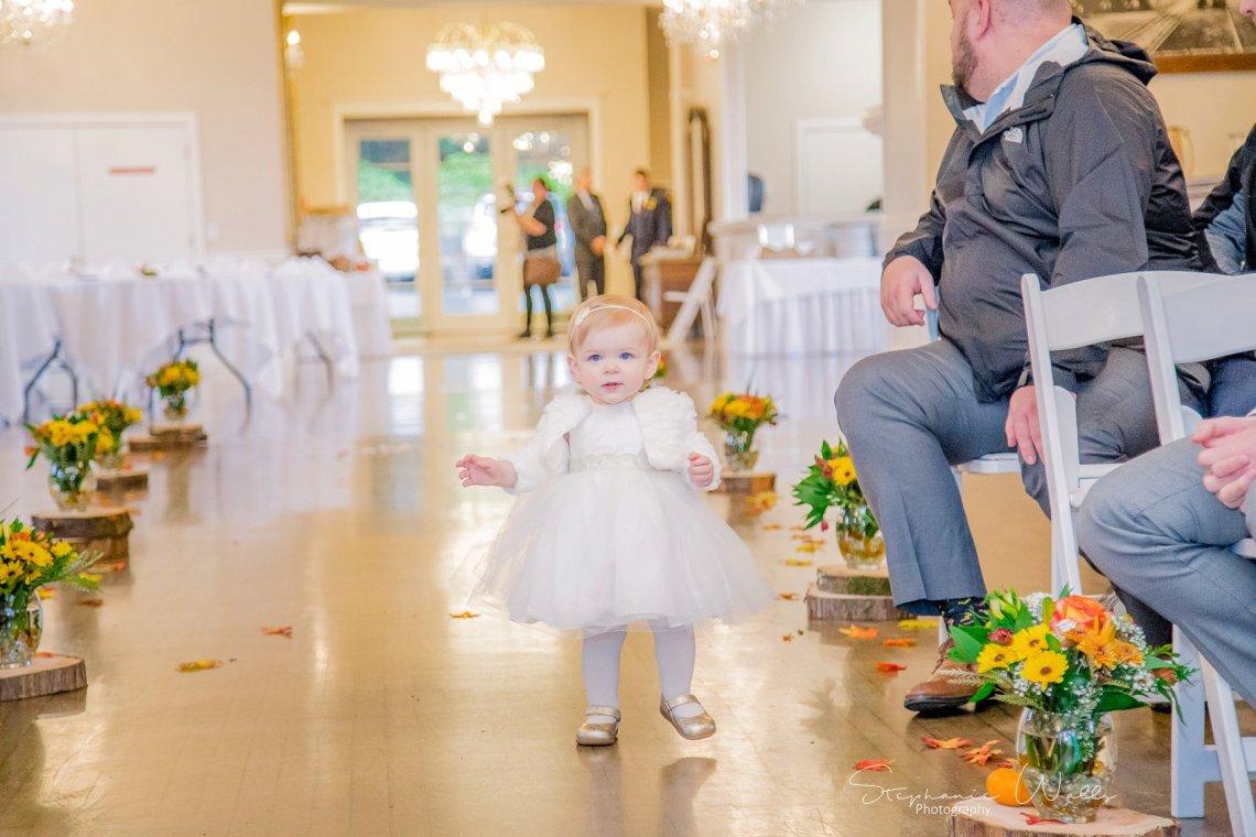 Ceremony 007 KK & Zack | Hollywood Schoolhouse Wedding | Woodinville, Wa Wedding Photographer