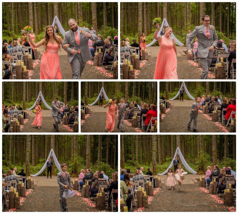 Ceremony 245 778x700 GOLD MOUNTAIN GOLF CLUB WEDDING | SNOHOMISH WEDDING PHOTOGRAPHER