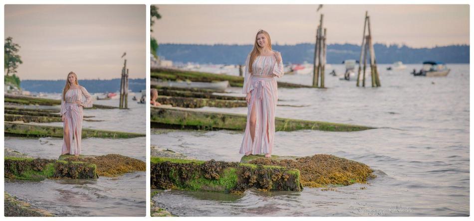 %name Samantha Co2019 | Warm Beach, Stanwood | Lake Stevens High School Senior Photographer